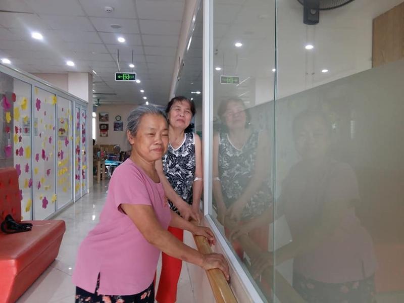 Viện dưỡng lão tốt nhất ở Hà Nội